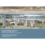 Greg Keeffe Lecture