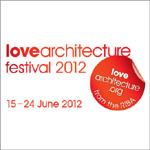 Love Architecture Festival 2012