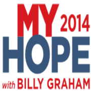 My Hope with Billy Graham 2014