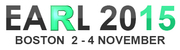 EARL (Effective Applications of the R Language) Conference, BOSTON, 2-4 November 2015