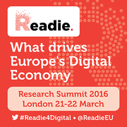 What drives Europe's Digital Economy Research Summit