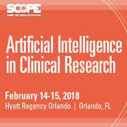 CHI's Artificial Intelligence and Machine Learning in Clinical Research