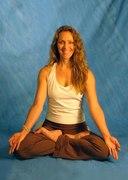 Yoga & Meditation Retreat with Deanna Evans, E-RYT