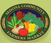 Sedona Community Farmers Market - SUNDAYS THROUGH APRIL 28