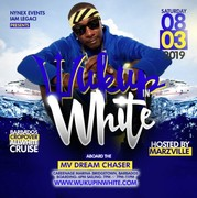 LIVE MARZVILLE hosts WUK UP IN WHITE The Annual All White Boat Ride · Barbados Crop Over 2019