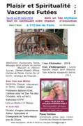 Stage résidentiel Tantra et Chamanisme vers Paris en Août 2019