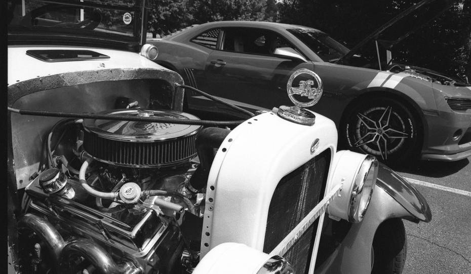 Saturday Varsity Car Show (4)