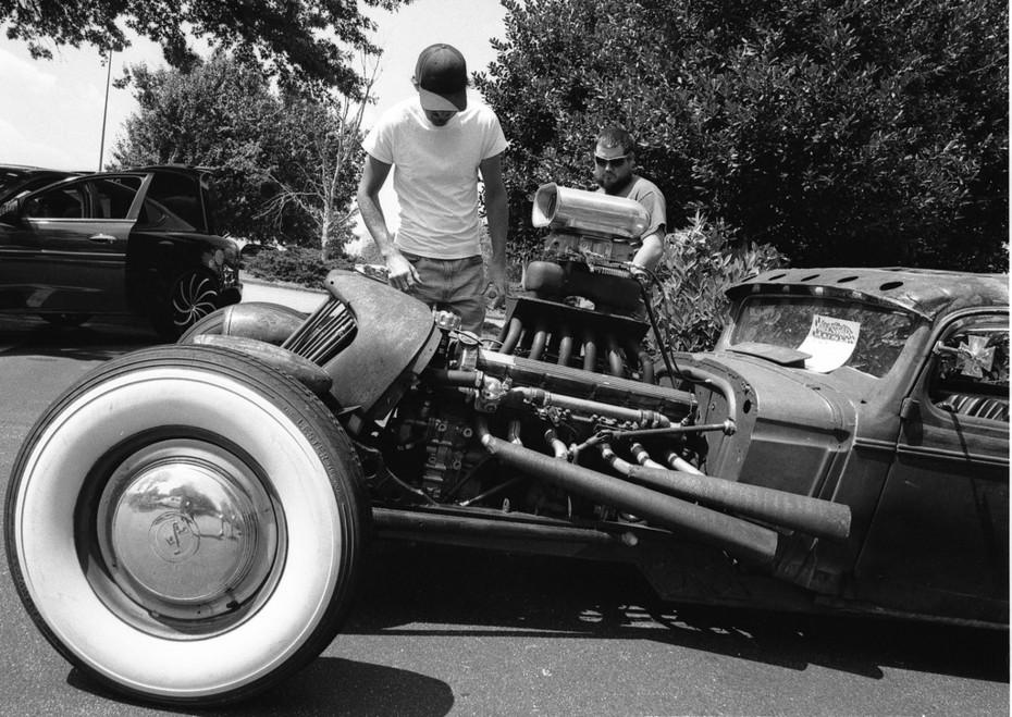 Saturday Varsity Car Show (5)