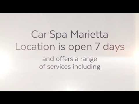 Marietta Car Wash - Auto Detailing Marietta Georgia - Car Wash Near Me