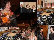 Chopin Society UK recitals