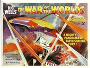 The War of the World's
