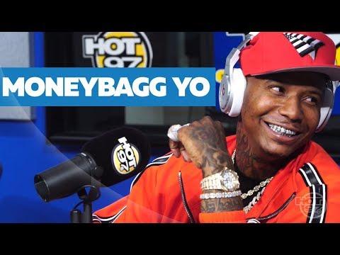 MoneyBagg Yo | FUNK FLEX | #Freestyle126