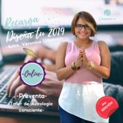 Taller Online de Astrologia 5 Aspectos que definen 2019