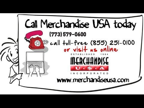 wholesale merchandise usa