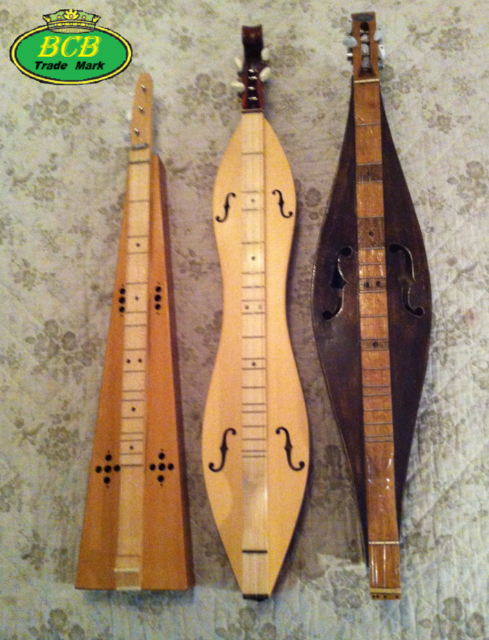 BCB Tree in a row Dulcimers 2019