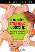The Pocket Guide to Burnout-Free Small Group Leadership