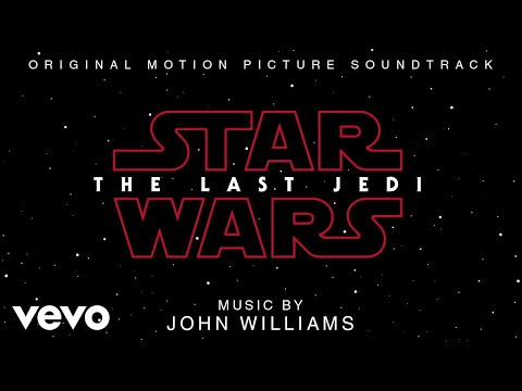 """The steel-pan dance music in the Canto Bight casino in """"The Last Jedi"""" - John Williams - Canto Bight - From """"Star Wars"""