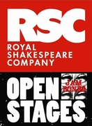 RSC Open Stages - Jam Bones production of Troilus & Cressida