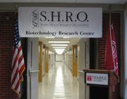 Inaugurazione sede SHRO
