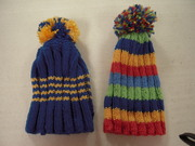 hats - by Kay Collins - for CLMethodist
