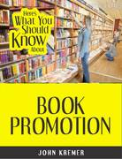 Here's What You Should Know about Book Promotion