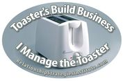 Toasters Built Business
