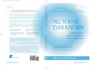 All You've Ever Known_cover (2)