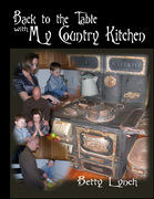 Back to the Table with My Country Kitchen