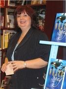 Mystery author Cheryl Kaye Tardif