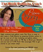 Pam Perry Branding Ad