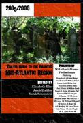 Travel Guide to the Haunted Mid-Atlantic Cover