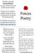 ForcesPoetry.com