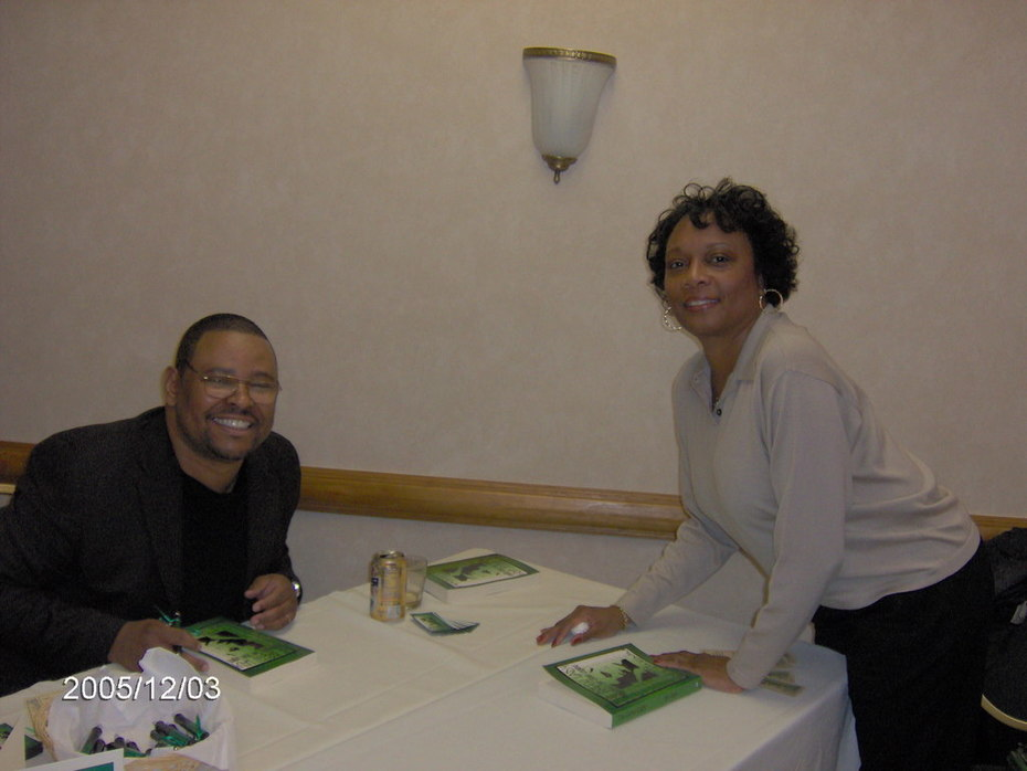Book Reception Pics 2005 and Other Pics