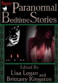 Paranormal Bedtime Stories
