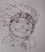 Naruto. BTW Mkt nöjd med bilden