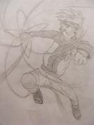Naruto/ Rasengan^^