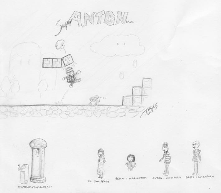 Super Anton