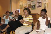 2007 Year End Dinner