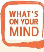 whats-on-your-mind