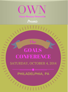 GOALS Conference
