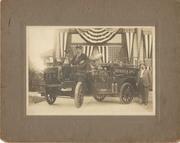 1911 Boyd Bros Fire Truck