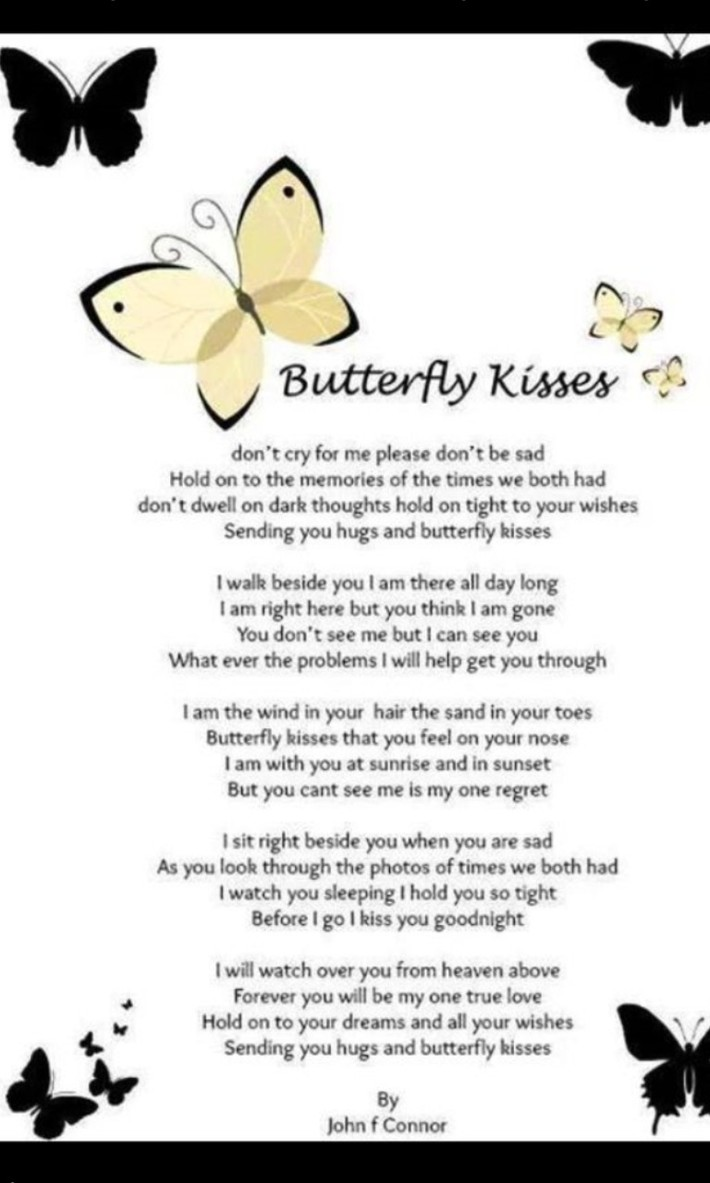 To all the bereaved spouses