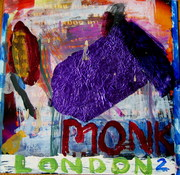 monk london