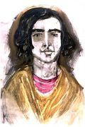 Allen Cohen Portrait