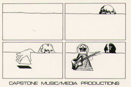 Capstone Productions - 1979