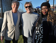 gary busey, joel diamond, ann dandridge