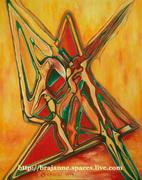 Love-in-the-triangle