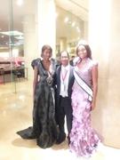 Princess Harakawa Ra, Lord Ryon Patterson and Miss Maryland 2012