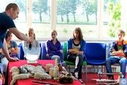 Soundfulness workshop for Education