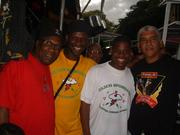 Trinidad 2008 in Picture